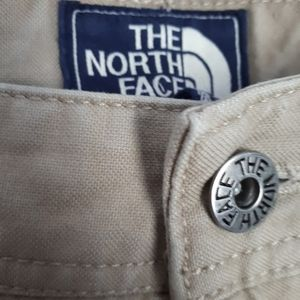 North Face mens pants